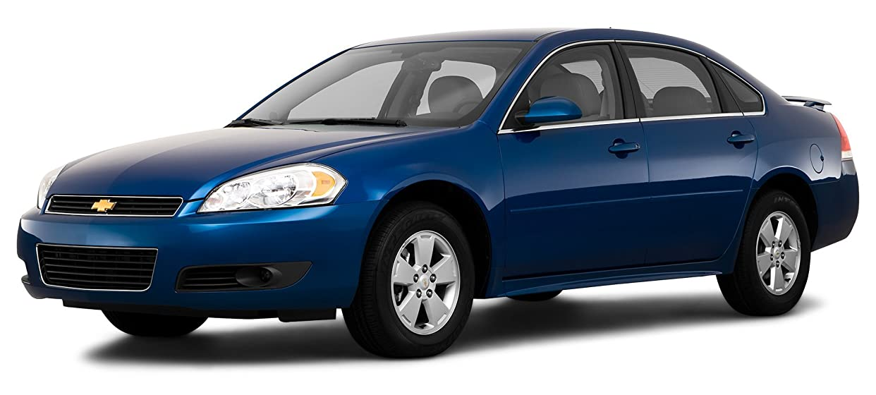 Amazon Com 2010 Chevrolet Impala Reviews Images And Specs Vehicles