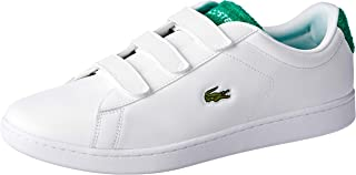 Lacoste Carnaby EVO Strap 119 3 Fashion Shoes