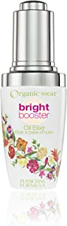 Physicians Formula Organic Wear Bright Booster Oil Elixir, 1 Fluid Ounce