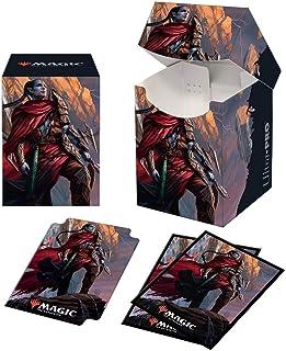Zendikar Rising V2 PRO 100+ Deck Box & Deck Protectors (100 ct.) Combo