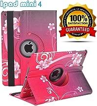 Best ipad mini 4 360 rotating case Reviews