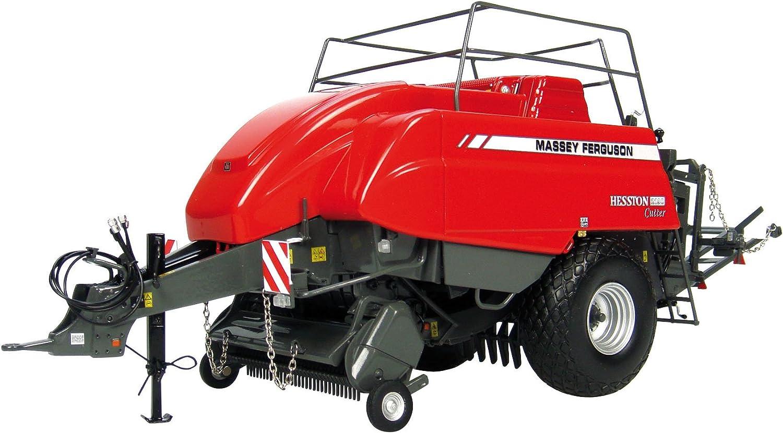 Hesston Massey Ferguson 2190 (US version B0053GAOQQ Zu verkaufen  | Verkaufspreis