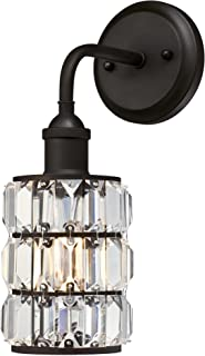 Best crystal glass wall lights Reviews