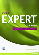 Permalink to First Expert Coursebook + CD [Lingua inglese] PDF