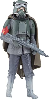 Star Wars Solo A Story Force Link 2.0 Han Solo (Mimban) 3.75'' Action Figure