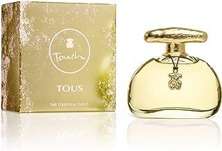 Tous Touch by Tous for Women Eau de Toilette Spray 100ml