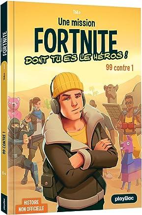 Livre De Coloriage Fortnite.Amazon Fr Fortnite Livres