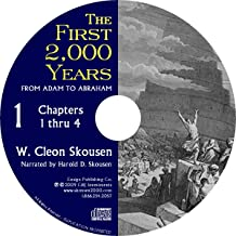 The First 2000 Years Audio Book