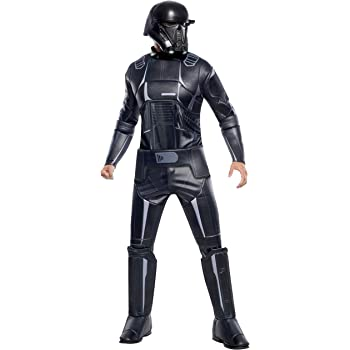 Star Wars Rogue One - Disfraz de Death Trooper Premium para adulto ...
