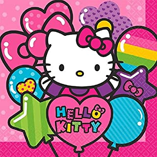 """Amscan 511417 Luncheon Napkins 