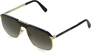 625/S Sunglasses Gold Black/Brown Gradient, 61
