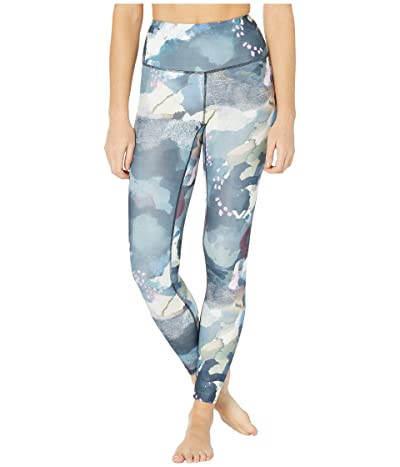 RVCA Sport Leggings (Multi) Women