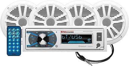 Northern Marine @ Amazon com: BOSS Audio Systems