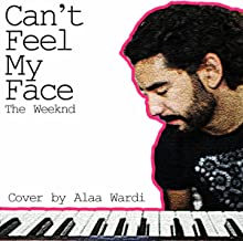 Can't Feel My Face (The Weeknd)