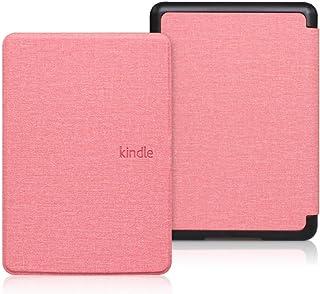 A capa serve para o novo Kindle [10ª geração - apenas versão 2019] Capa protetora de tecido mais fina, modelo J9G29R