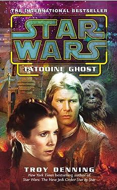 Star Wars : Tatooine Ghost