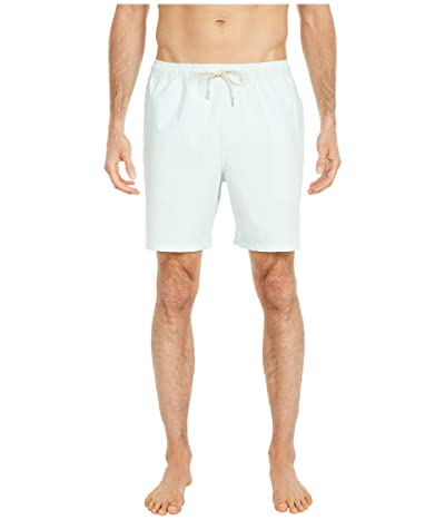 Quiksilver Waterman The Deck Volley 18 Men