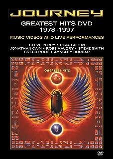 Journey: Greatest Hits 1978-1997