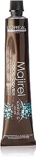 LOreal Paris Majirel Cool Cover - # 6.8 Dark Mocha Blonde by LOreal Professional for Unisex - 1.7 oz Hair Color, 50 ml
