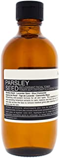 Aesop Parsley Seed Anti-Oxidant Facial Toner,6.8 Ounce
