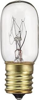 Philips Appliance T7 Light Bulb: 2800-Kelvin, 25-Watt, Intermediate Base