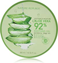 Best nature republic aloe skin care Reviews