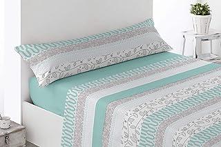 Energy Colors Textil - Hogar - Serie Ottawa - Juego Sábanas