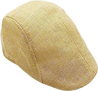 Wogo Men Berets Summer Visor Hat Sport Casual Breathable Baseball Caps