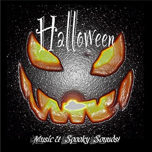 Fantasma de la Caja de Música (Halloween Night Television Special)