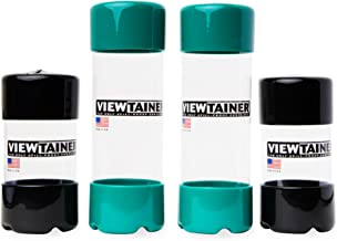 Viewtainer Slit-Top 4 pack - 2