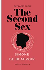 The Second Sex (Vintage Feminism Short Edition) (Vintage Feminism Short Editions) Kindle Edition
