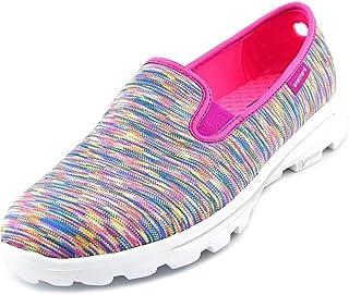 Skechers 女式健走鞋包脚设计 Move obscure 懒人