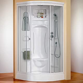 Amazon Fr Cabine De Douche Integrale