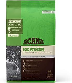 アカナ (ACANA) ドッグフード シニアドッグ [国内正規品] 11.4kg