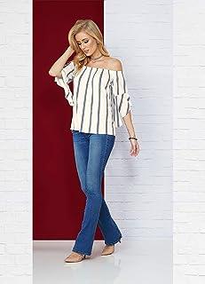 d01da98323 Moda - Últimos 90 dias - Camisas e Blusas   Roupas na Amazon.com.br