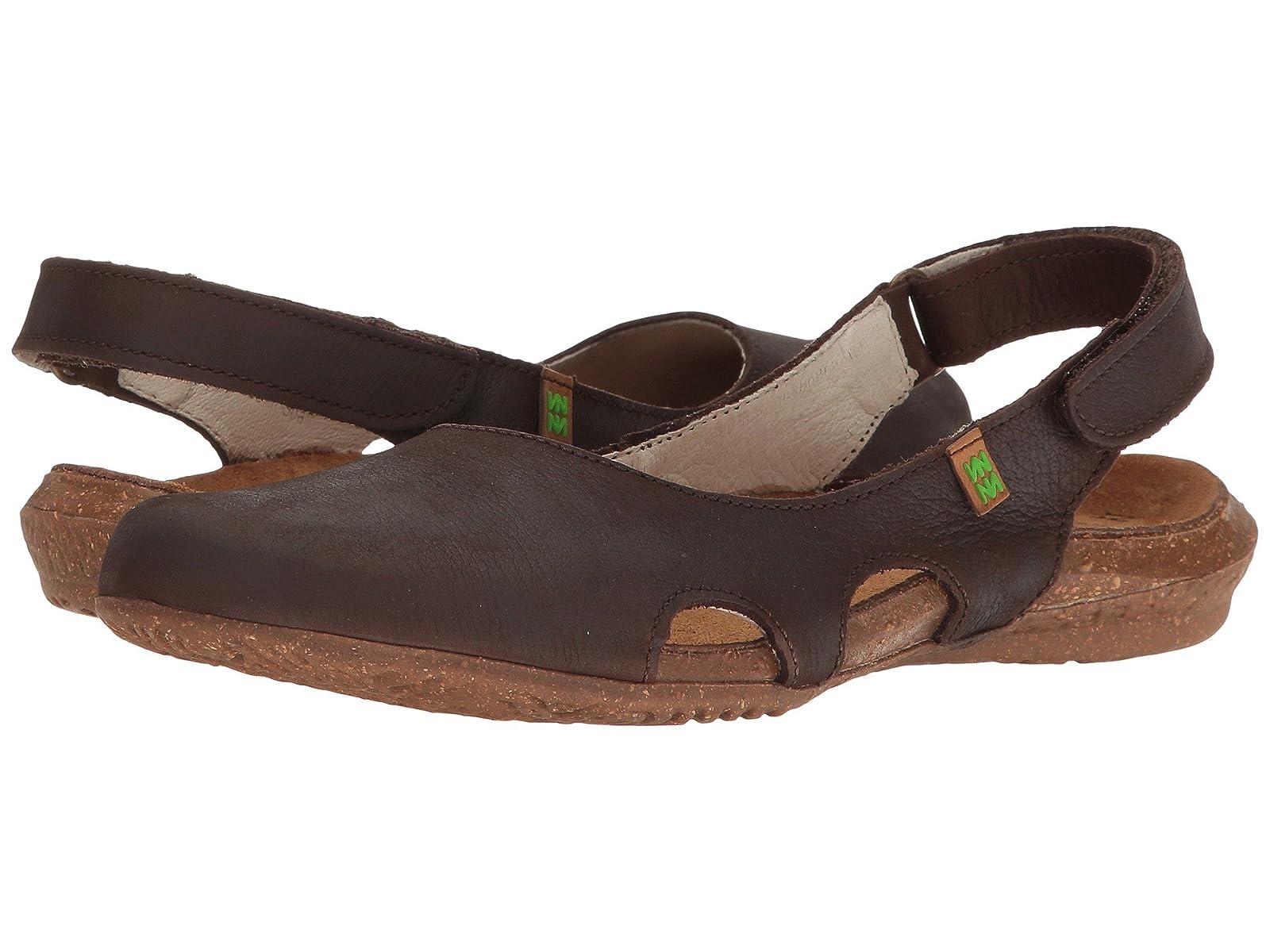 El Naturalista Wakataua N413Atmospheric grades have affordable shoes