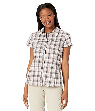 Columbia Silver Ridge Novelty Short Sleeve Shirt