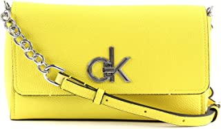 Calvin Klein Crossbody for Women-Green
