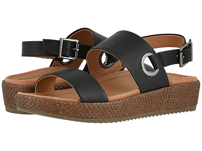 VIONIC  Louise (Black) Womens  Shoes