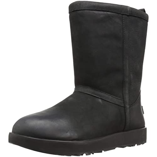 588442a3045 Leather UGG Boots: Amazon.com