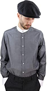 penny collar shirt peaky blinders