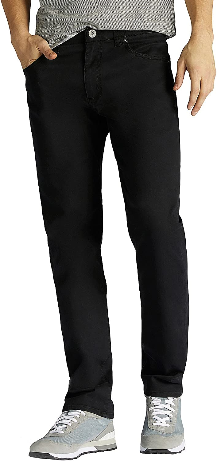 Lee Men's Performance Series Extreme Special Campaign Leg Slim Je Max 43% OFF Motion Straight