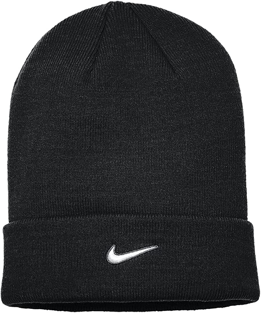 Nike Unisex Beanie Cuffed