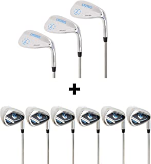 cleveland cg iron set