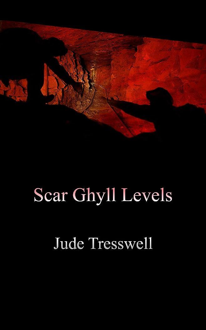 定常いつサミットScar Ghyll Levels (English Edition)