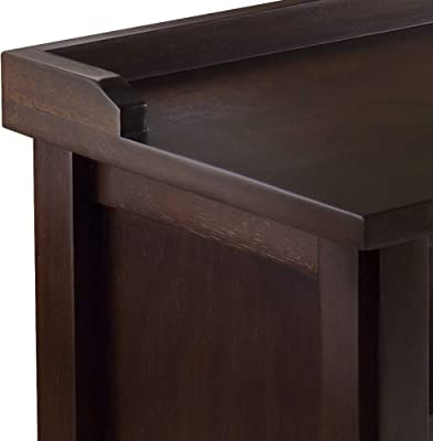 Amazon.com: Furinno 11208EX Pasir 3-Tier Open Shelf