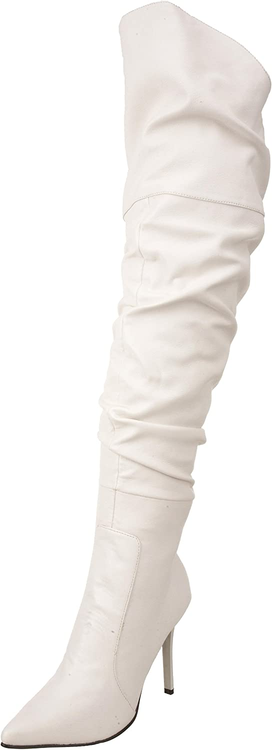 Highest Heel The Women's Rampage-11 Thigh-High Boot