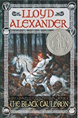 The Black Cauldron (Chronicles of Pydain Book 2) Kindle Edition