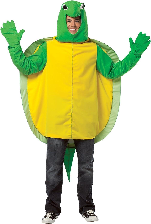 Rasta Max Max 87% OFF 89% OFF Imposta Men's Turtle Size One Costume