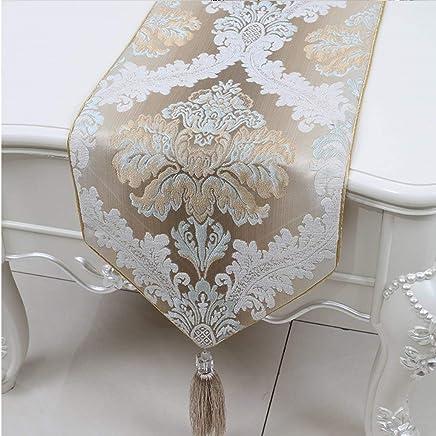 Ameublement Et Decoration Nappe Cadeau De Fete Chemin De Table